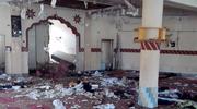 巴基斯坦清真寺发生爆炸致5死15伤