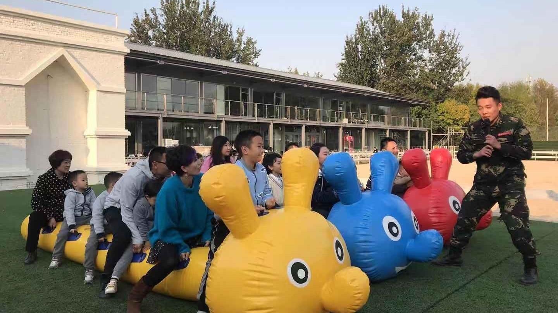 """2019北京时尚消费月之""""星萌骑士嘉年华"""":马术与时尚生活的亲子盛会"""