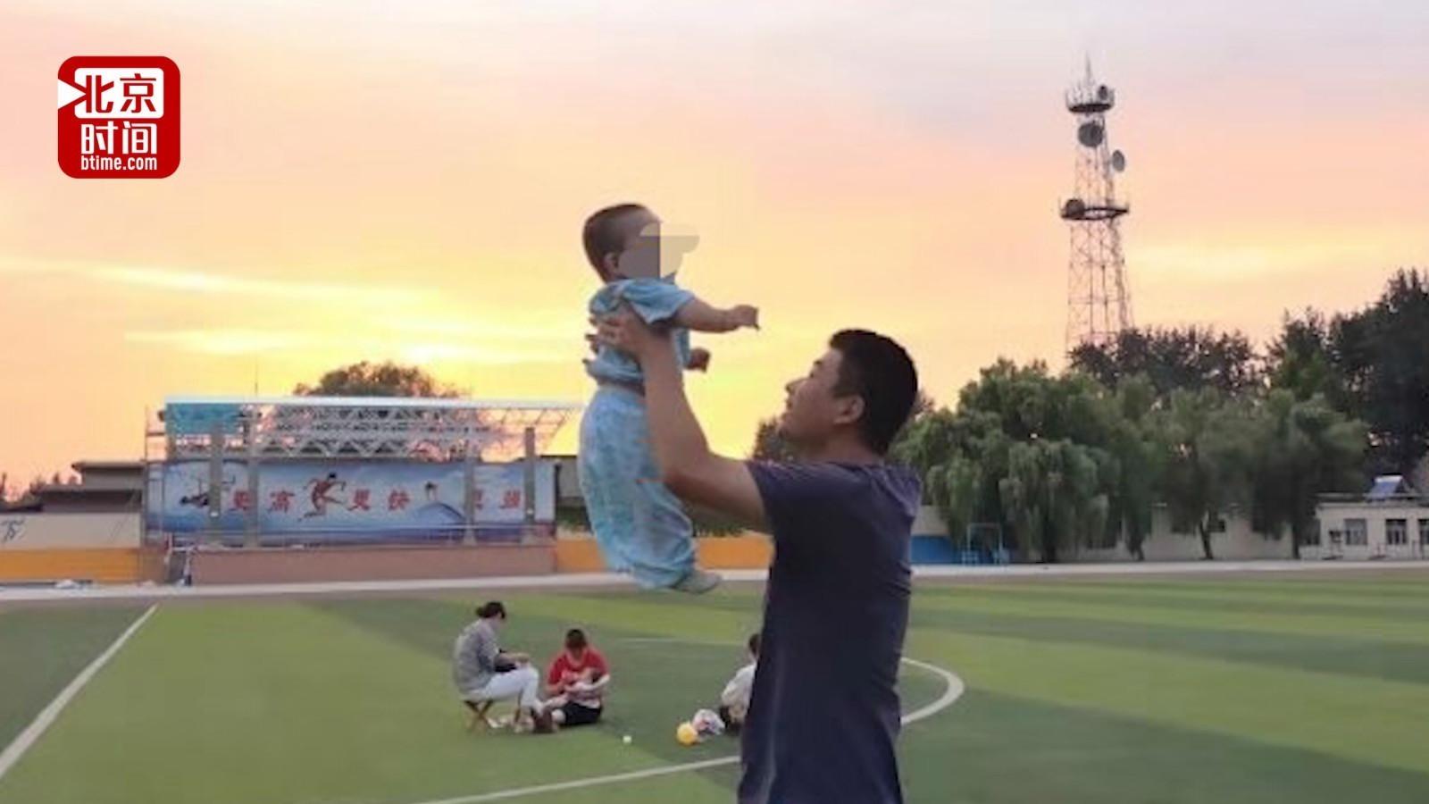 26岁戒毒警遇车祸生日当天去世 没等到8个月的儿子叫他一声爸爸