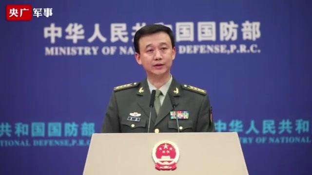 吴谦谈阅兵:中国任人欺凌的日子已经一去不复返了
