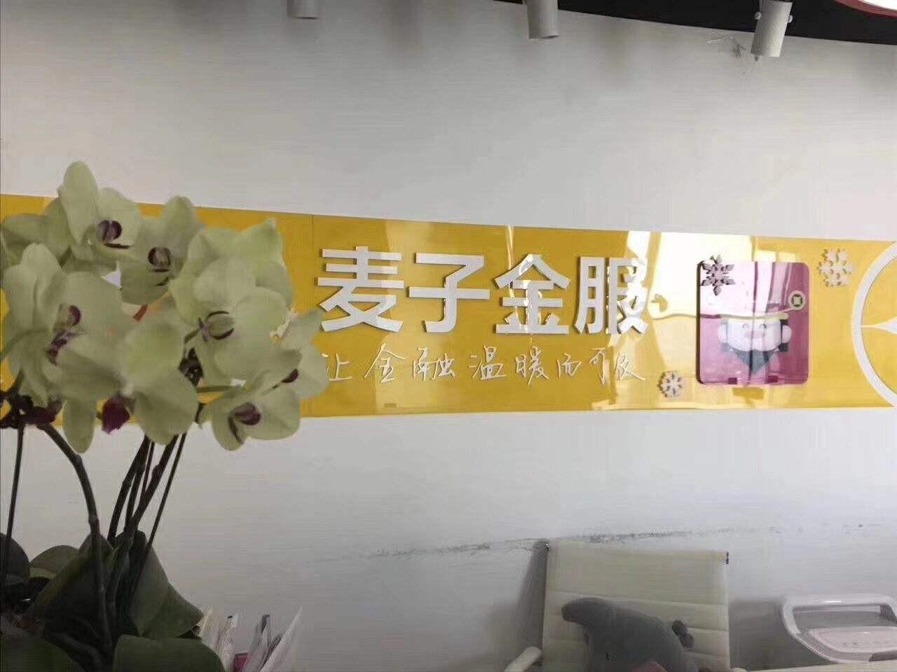 麦子金服网贷CEO夏灏COO王永杰因未通过试用期被辞