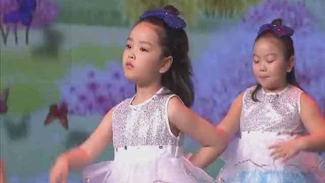 《环球星少年》20191213歌舞《你笑起来真好看》