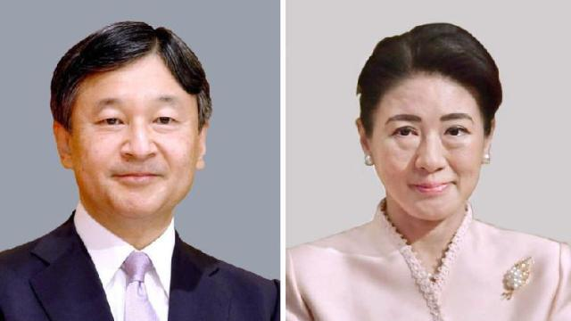 日本天皇今天举行即位典礼 上皇明仁夫妇将缺席