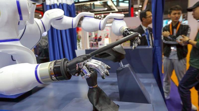 《产业结构调整指导目录(2019年本)》鼓励类新增人工智能等4行业