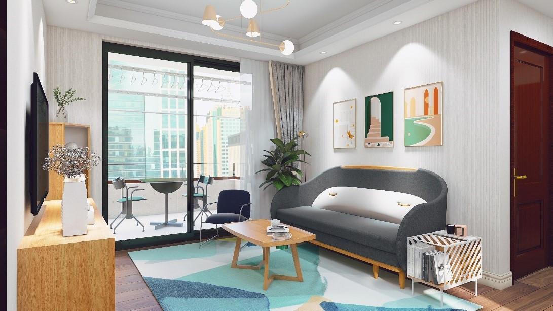 躺平设计家:以设计为支点打造家装家居数字化新模式