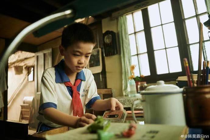 华谊兄弟:目前源于《我和我的祖国》的营收约为454万元-544万元