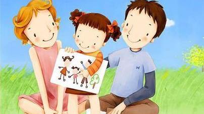 家庭教育公开课等你来约——做智慧父母点亮孩子未来