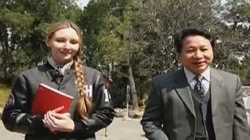 《书香北京》有趣有料的双清别墅之旅