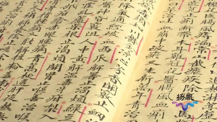 """扬州非遗丨将种播出,把根留住:百年""""春""""字门的艰难传承"""