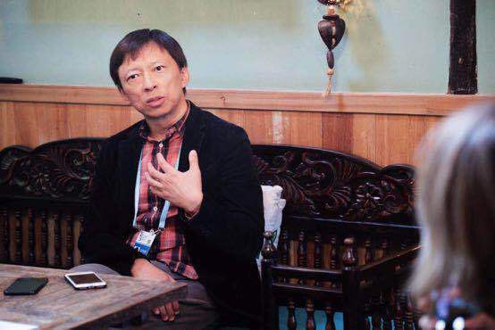 乌镇时间 | 搜狐张朝阳:保持初心对产品细节极致追求,产品就可能爆发