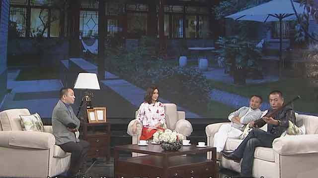 《全能爸妈》20191210戏里戏外兄弟情深——丁志城 王挺