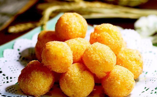 爱吃土豆的你有福了,土豆的十种家常做法,每一道都是经典