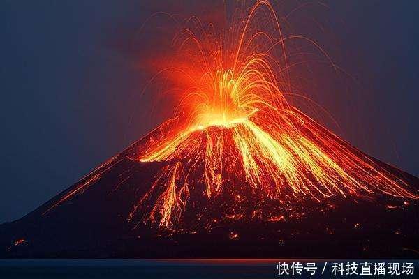 比地震和火山爆发还严重的毁灭性灾难,能瞬间抹去上百万人的性命