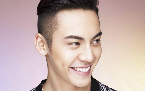 美媒评价18年中国最帅的10个男明星:吴亦凡第八,鹿晗未能进前三
