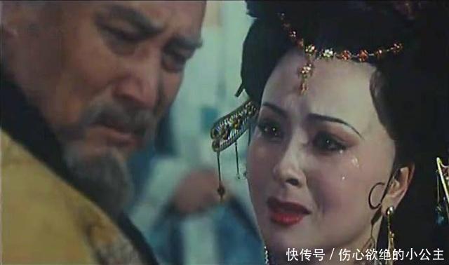 安禄山和杨贵妃有何关系?安禄山墓被打开,墓中现英文磁带