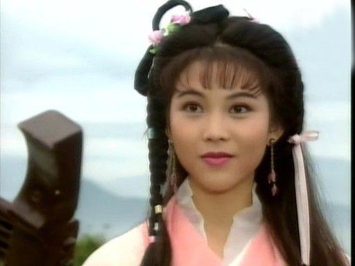 二十位古装美女明星大盘点,小龙女李若彤排不到第一?