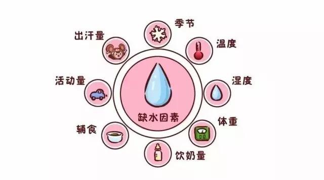 幼儿喝水流程分解图片