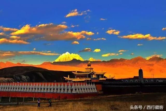 想寻找川西最美的风景?跟着摄影师们的脚步就对了!