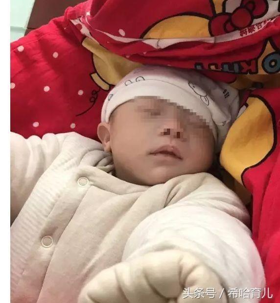刚出生的宝宝滴血呼唤:妈妈,我好冷!你在哪里?