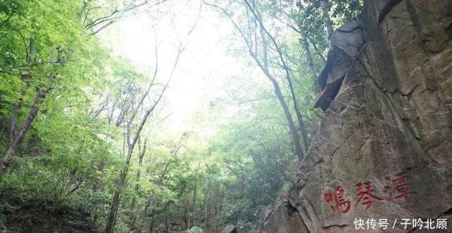 第一批列入全国44个国家级重点风景名胜区之一,鸡公山是国家级自然