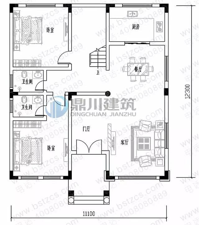 精选6款三层自建图纸v图纸别墅,超高性价比,农上海设计师别墅排行榜图片