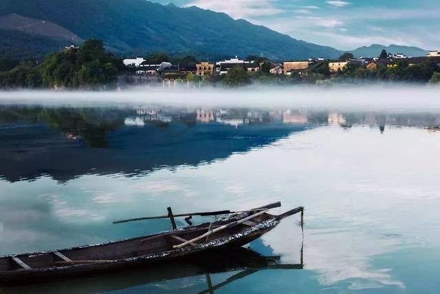 王毅外长曾全球介绍它,无数美丽风景却无人问津,安徽, .