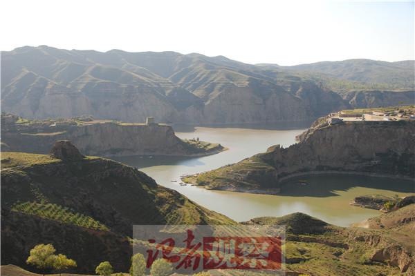 山西偏关县:依托资源优势 打造黄河旅游品牌
