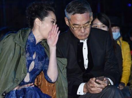 国家一级演员62岁魏子近照,与前妻离婚净身出户,今儿子成演员