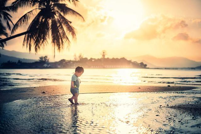 东南亚最适合亲子游的海岛,性价比都很高哦!