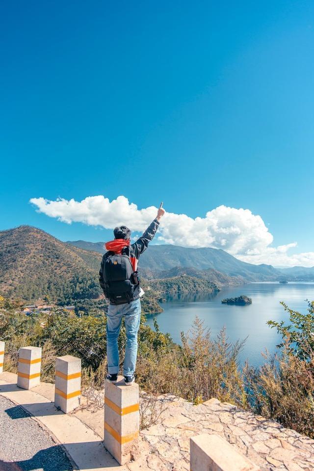 独游云南,住青旅,花最少的钱,看最美的风景