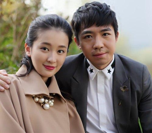 华晨宇微博深夜发乔欣照片疑似公开恋情?