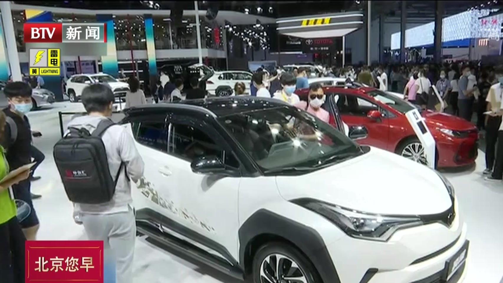 6月份汽车市场延续回暖势头