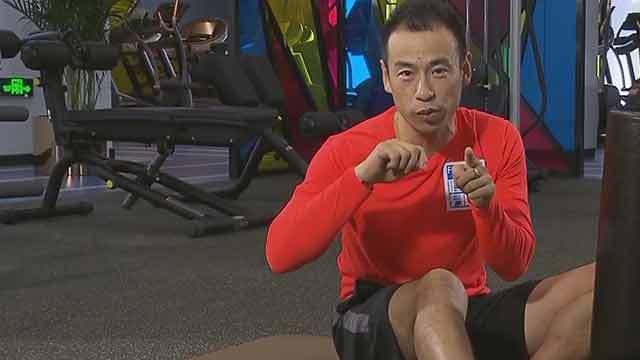 《健身圈》20200328防疫舒筋骨 常练泡沫轴