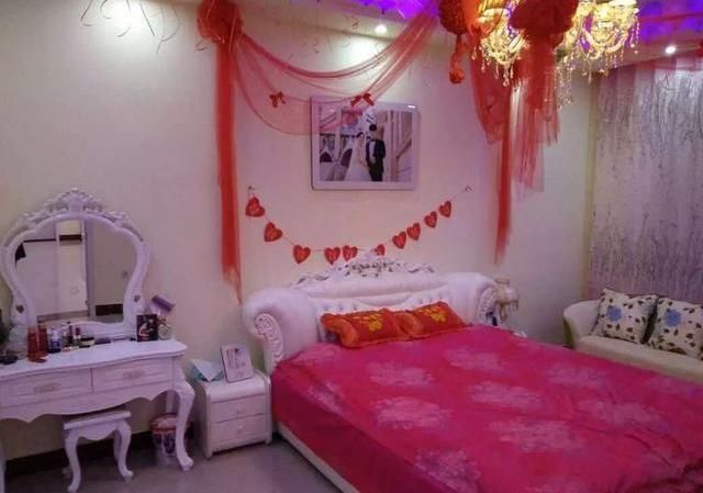 背景墙 房间 家居 起居室 设计 卧室 卧室装修 现代 装修 640_449