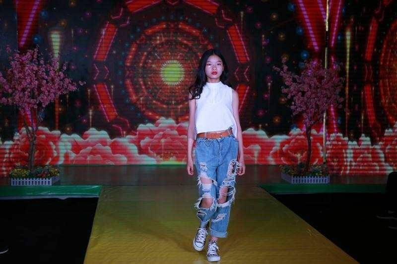 2019ipa完美童模国际少儿模特大赛郑州赛区完美落幕