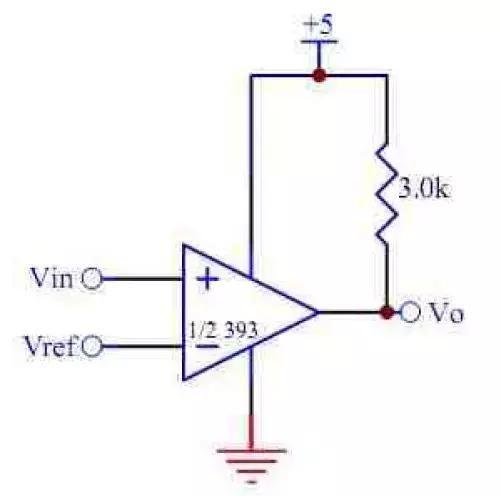 比较器lm393常用12种应用电路分享