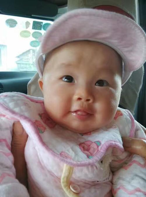 新生妈妈们,教你们如何带可爱的宝宝