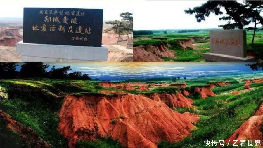 中国银杏之乡:山东临沂郯城三个值得一去的旅游景点,你喜欢吗?