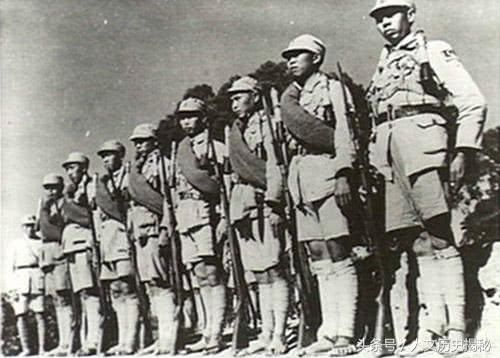 抗日战争期间杀鬼子最多的一个省,让日本老兵想起来时