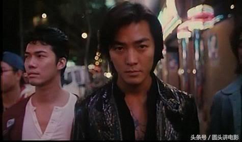 top14:刘德华(代表作五亿探长雷洛雷洛,龙在边缘,庙街十二少)