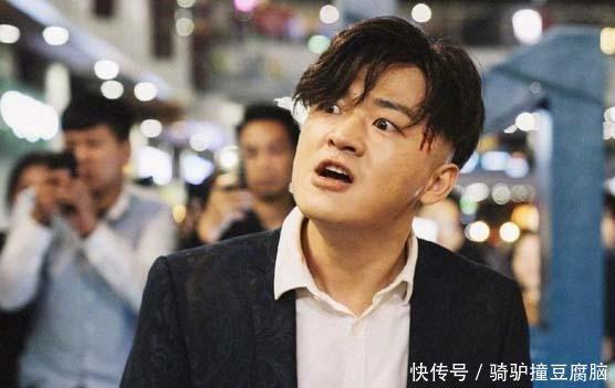 《大人物》包贝尔演技炸裂,赵泰原型有多猖狂无视法律