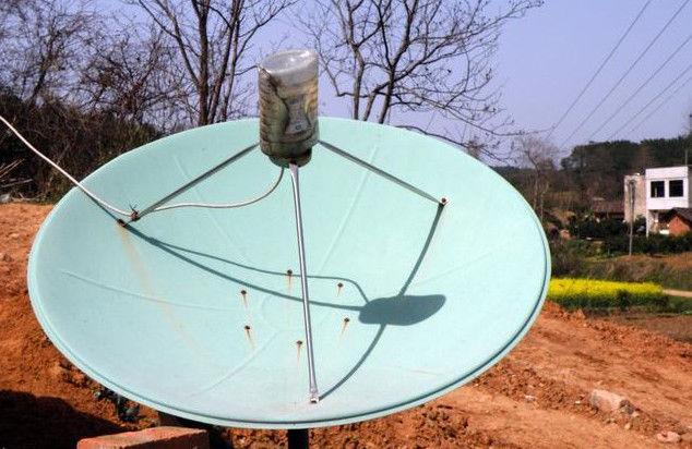 为何农村安装卫星锅被禁止?听听农民怎么说