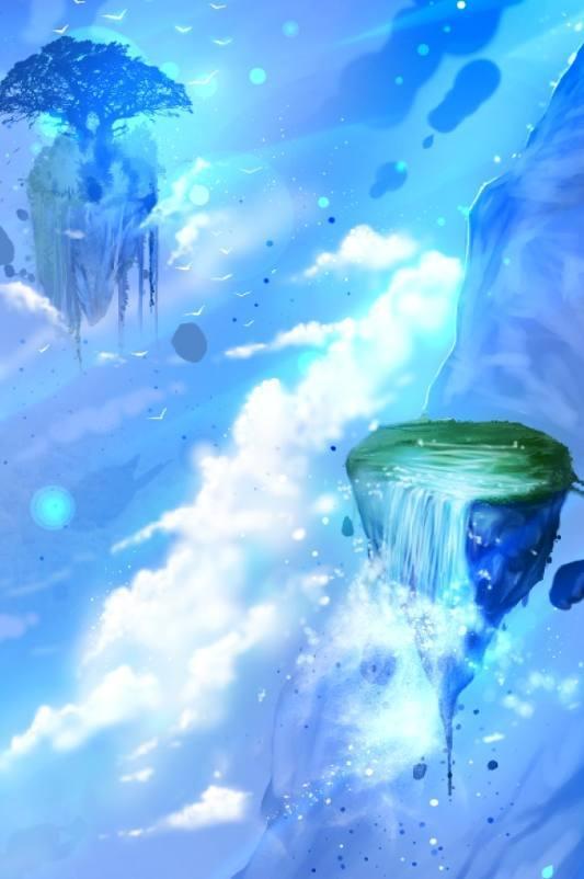 十二星座专属梦幻仙境,水瓶座灯火阑珊,双子座桃花盛开的地方!