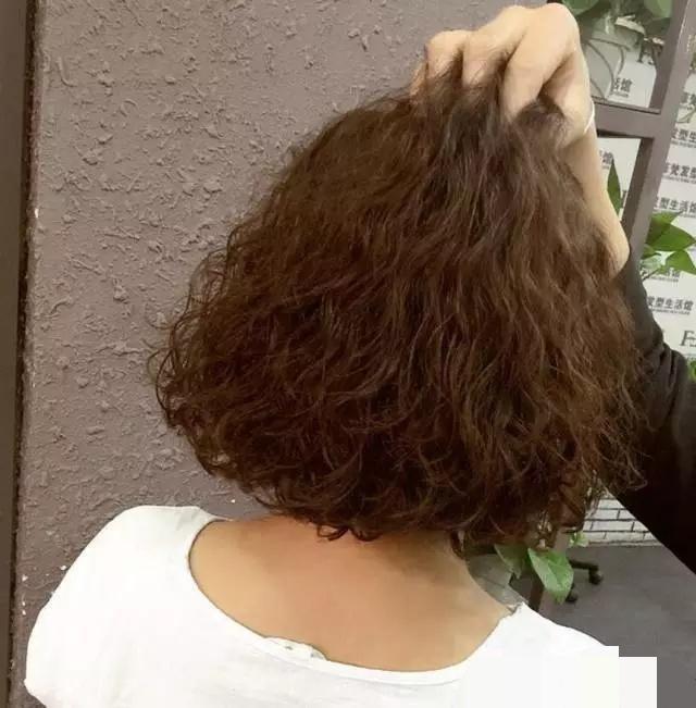头发细软头发少不知道怎么做发型