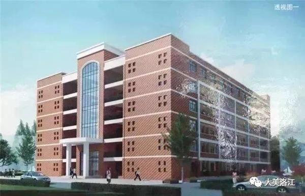 宝安将再建一所泉州市v小学小学小学!分校就在洛江地址深圳黄田图片