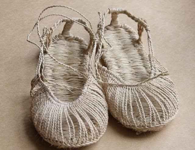 继刘备之后,历史上还有一位卖过草鞋的皇帝