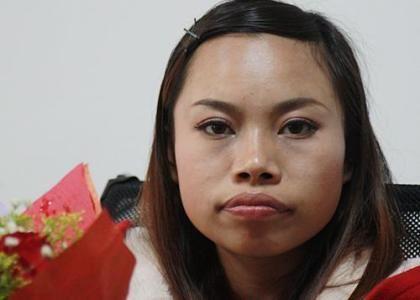 陈冠希和凤姐照片_33岁凤姐终于嫁人了!曾经大胆表白陈冠希:我要和你结婚!