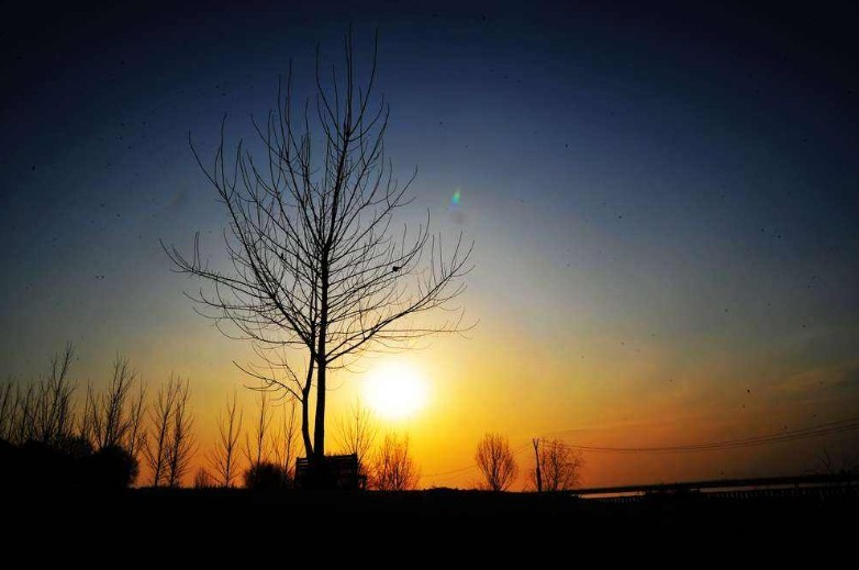 表达内心孤独的诗词【相关词_ 内心孤独伤感的诗词】