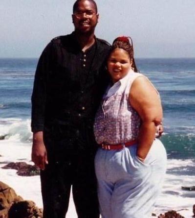 女子减肥400斤留下20斤坠皮,洗完澡要吹干,防食品安全夏天图片
