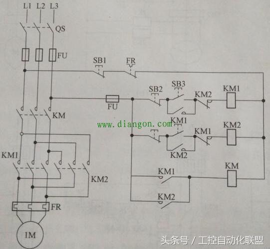 电路 电路图 电子 原理图 541_500